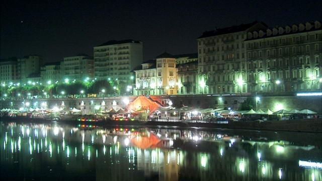 Ночные клубы Турина, дискотеки, бары, рестораны в Турине