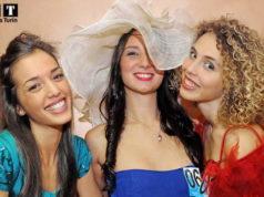 Конкурс красоты в Турине Miss Ragazza Fashion 2013