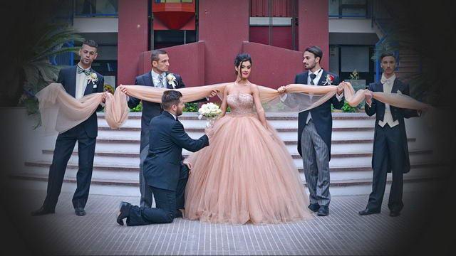 Свадебный фотограф в Италии - почему бы не экономить?