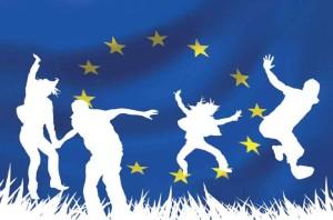 Европейская молодежь проекты