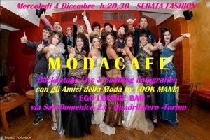 Moda Cafe Torino