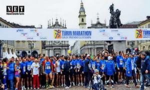 Maratona Torino 2014