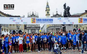 XXVII Turin Marathon