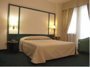 Гостиницы Турина