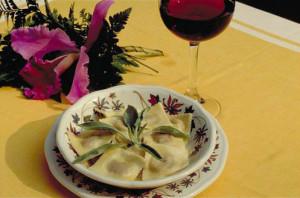 Первые блюда кухня Пьемонта