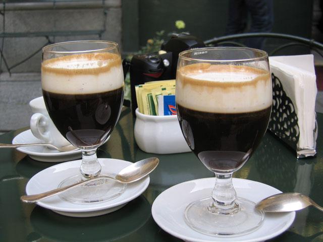 Что попробовать в Турине за один день Бичерин