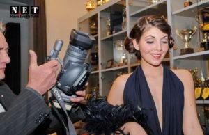 Итальянская ретро мода в Турине