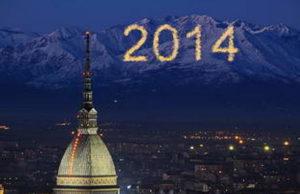 Новый год в Италии Турине 2014 программа