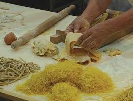 Первые блюда кухня Пьемонт