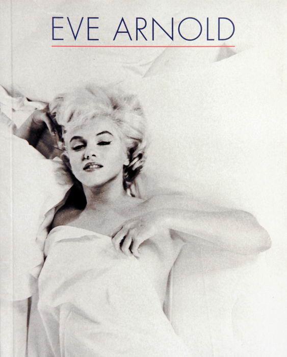 Ева Арнольд выставка в Турине