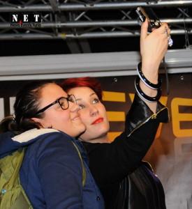 Greta di Amici a Torino