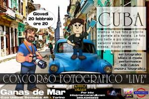 Вечер фотографии и моды в Турине