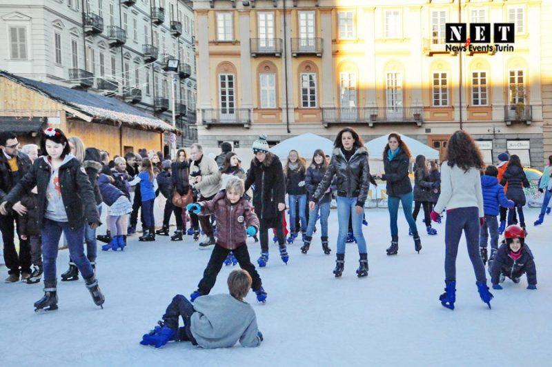 Torino Street Photography фигурное катание