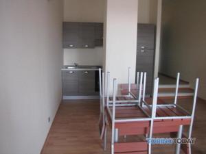 Новые квартиры цыган в Турине