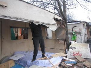 Турин из трущоб в квартиры