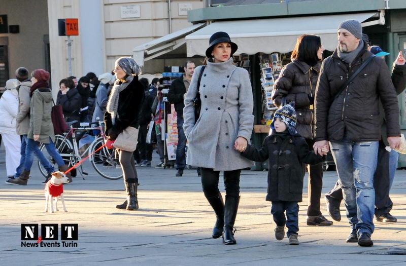 Turin Street Photography 2014 jennaio