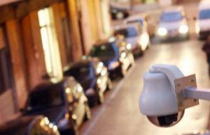 Неблагоприятные кварталы Турина требуют систем видеонаблюдения