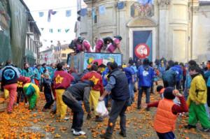 Карнавалы Италии с необычной историей