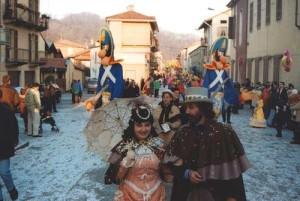 Все карнавалы Италии с описанием