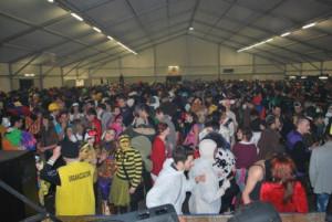 Итальянские фестивали в Пьемонте Дронеро
