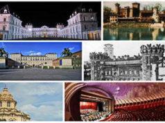 Все достопримечательности Турина фото видео карта