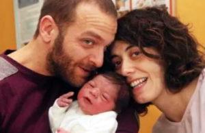 """Первые новорожденные Турин 2014. """"Алиса и Матвей"""""""
