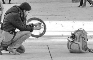 Уличная фотография Турина 2014