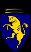 Фото герб Турина