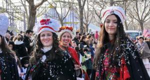 Карнавал в Турине 2014 - Carnevale Torino