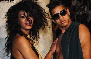 Горячие кубинские девушки и парни