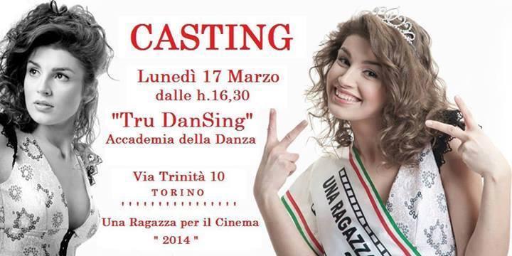 Кастинг Пьемонте Мисс Мира в Турине