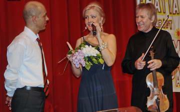 Музыканты на свадьбу в Италии Турин