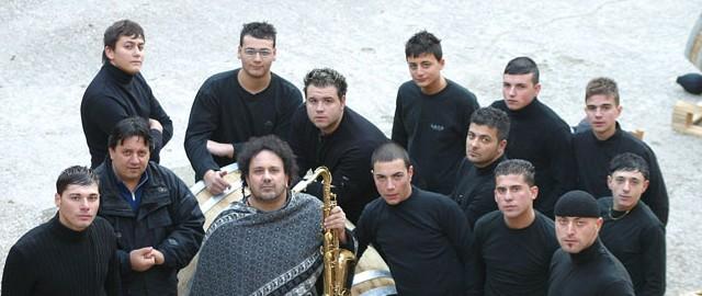 Джаз фестиваль Турин 2014 Torino Jazz Festival 2014