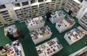 Ежегодная книжная ярмарка в Турине 2014