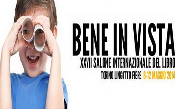 Книжная ярмарка Турин Италия 2014