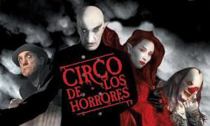 Цирк Ужасов в Турине