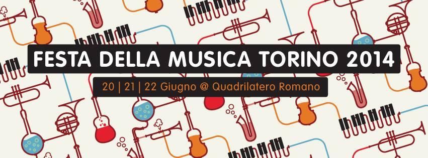 Фестиваль музыки в Турине