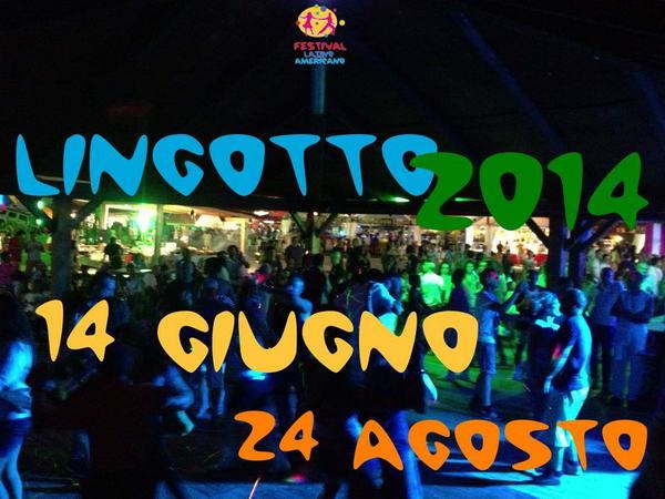 Латиноамериканский фестиваль в Турине