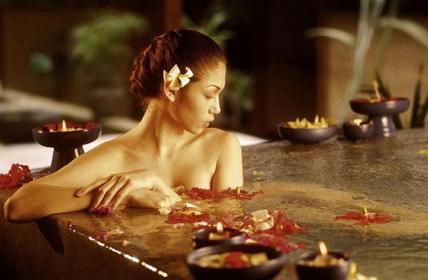 Хороший бесплатный спа салон Турин италия