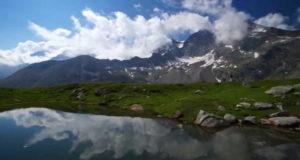 Национальный парк Gran Paradiso в Турине