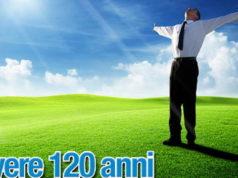 Итальянцы раскрыли секрет жизни до 120 лет