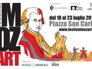 Фестиваль Моцарта в Турине