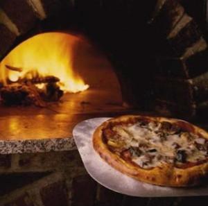 Недорогая пицца в Турине италия