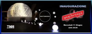 Новое развлекательное заведение в Турине