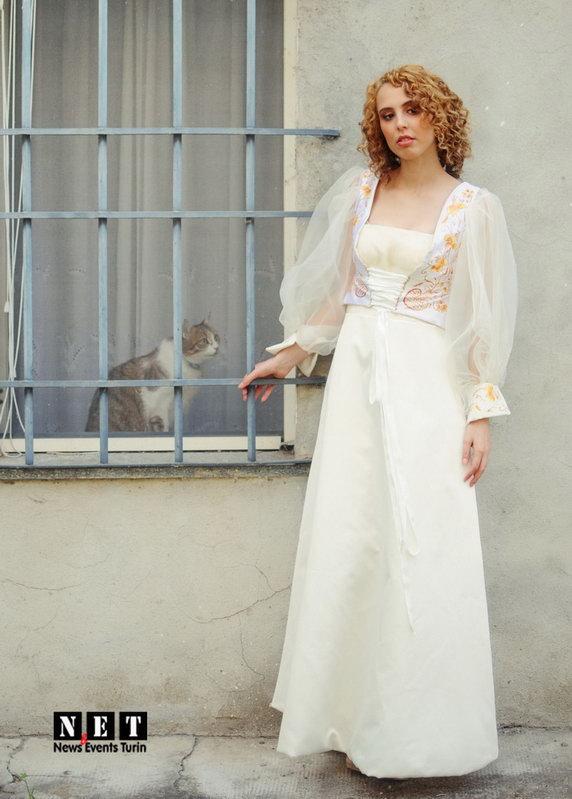 Италия национальный конкурс моды в Венария Свадьбы в Италии, организация ведущие, фотографы видеооператоры