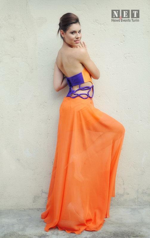Ваш свадебный фотограф в Италии Турин Пьемонт Италия национальный конкурс моды в Венария