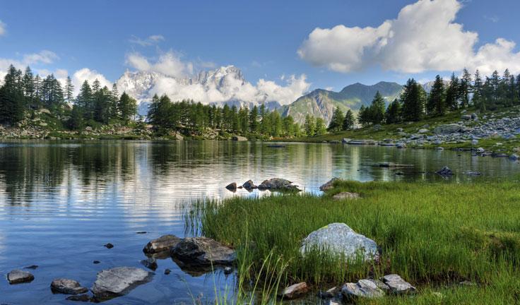 TOP 10 городов север Италии заслуживающих внимания туристов
