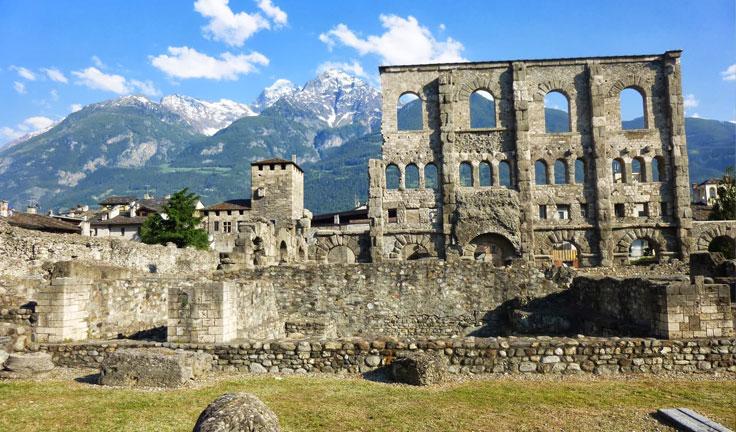 Города Италии обязательные для посещения