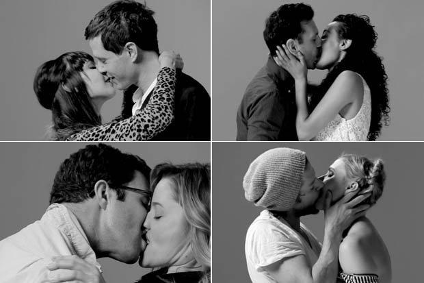 Поцелуй с незнакомкой в Турине