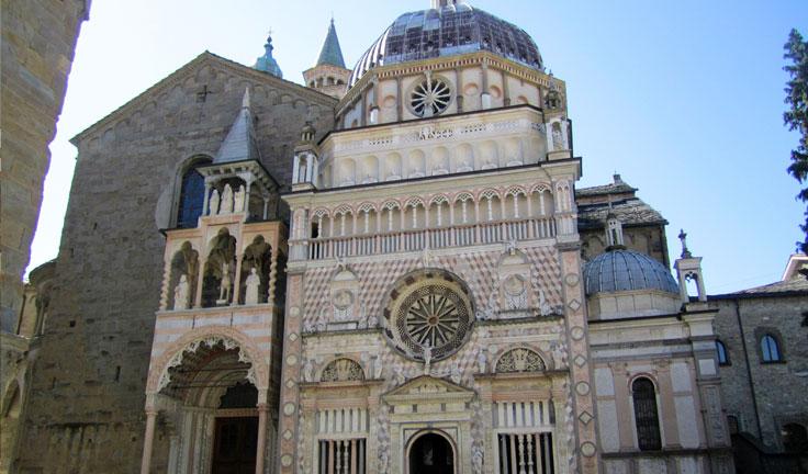 Церкви северной Италии богатство истории